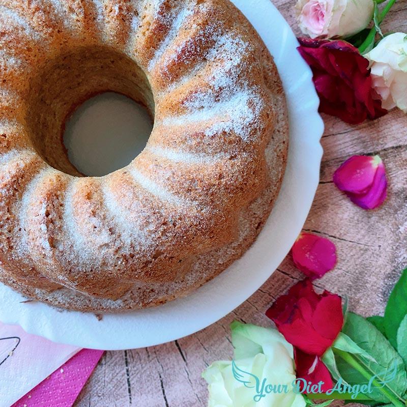 nusskuchen zuckerfrei high protein5