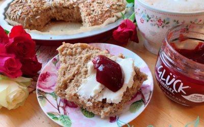 Sauerteig Brötchen – Abback Rezept Lievito Madre