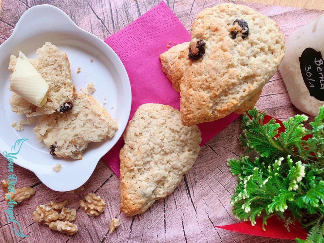 sauerteigauffrischrezept scones walnuss15