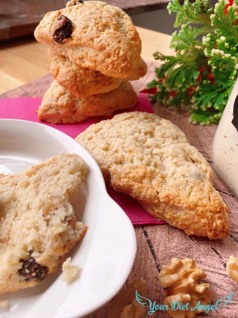 sauerteigauffrischrezept scones walnuss20
