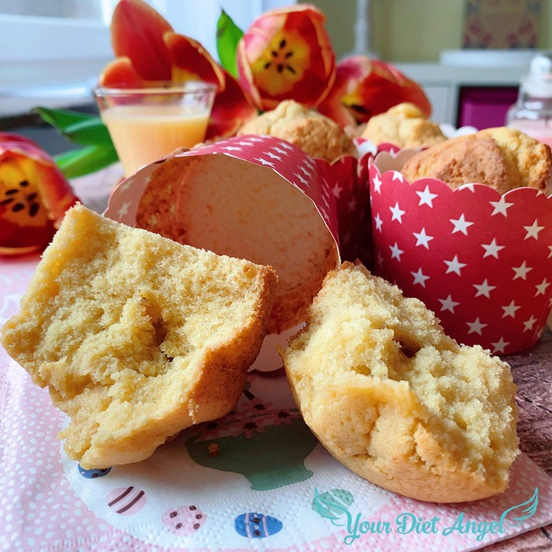 eierlikör muffins lowcarb normal10