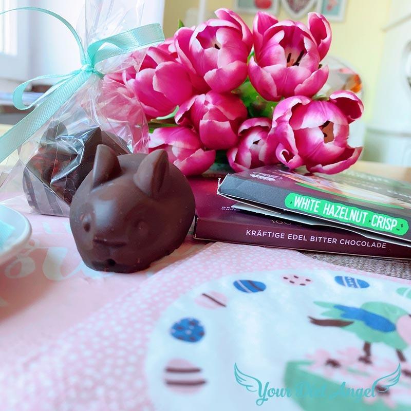 lowcarb schokoladenhasen selber machen20